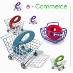 التجارة الإلكترونية طريقك لبدء تجارة من المنزل
