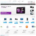 المتجر العربي المجاني